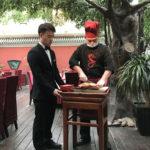 Утка по пекински
