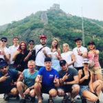 Групповые туры на Великую Китайскую Стену