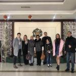 Групповые туры с гидом Аней Чжан по Пекину
