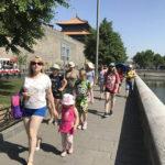 Путешествие по Столице Китая