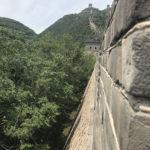 Экскурсия на китайскую стену